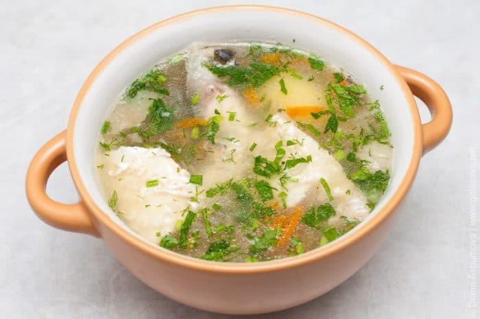 Супы из сайры - 6 вариаций