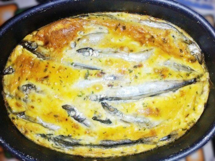 Мойва в духовке - самые вкусные рецепты