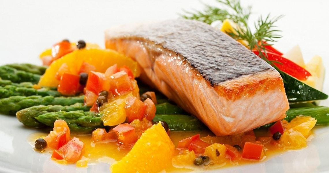идеальный рецепт приготовления рыбы в духовке