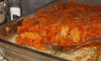 Изысканные рецепты минтая в духовке