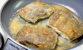 Лучшие блюда из камбалы