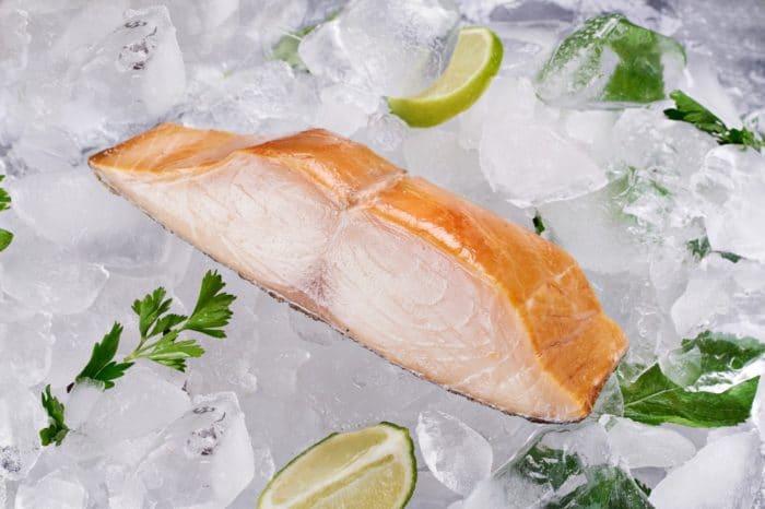 масляная рыба