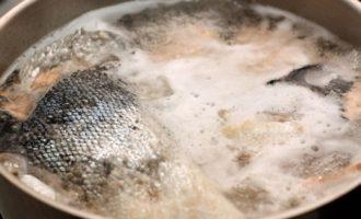 варка рыбьы на суп