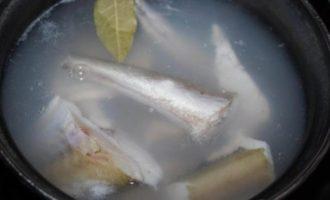 варка рыбы