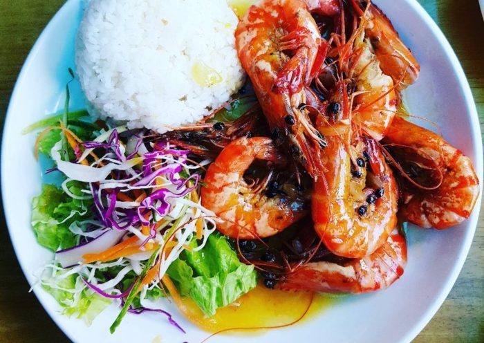 По тайскому рецепту