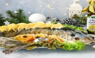 приготовление щуки с овощами