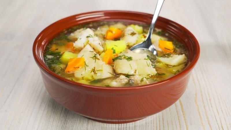 Юрма, Калья, рыбные щи: 3 незаслуженно забытых блюда из рыбы