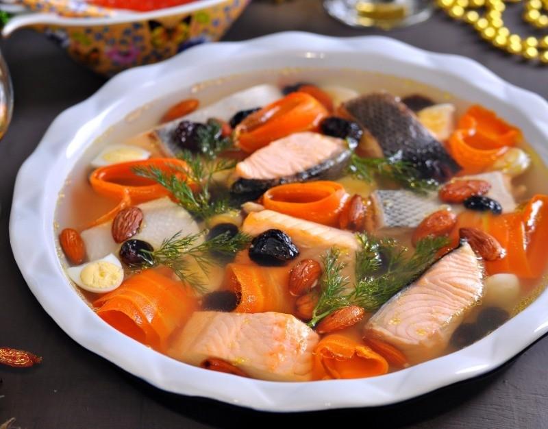 Какая радость, эта ваша заливная рыба: 3 рецепта для гурманов и приверед