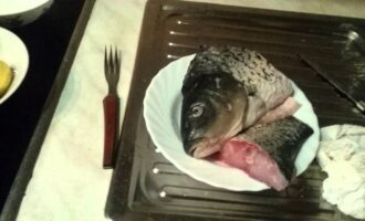 компоненты необходимые для рыбного супа