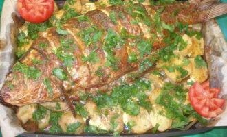 Всего 1 рыба толстолобик, а рецептов ужина аж 6: быстро и легко