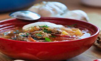 лучшие супы с рыбой