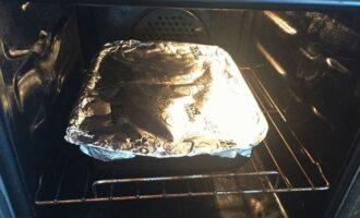 Наконец-то я нашла простой и вкусный рецепт осетра в духовке