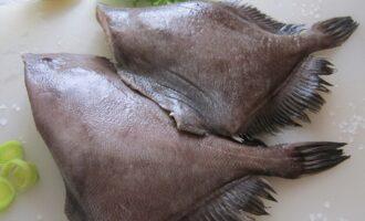 внешний вид свежей рыбы