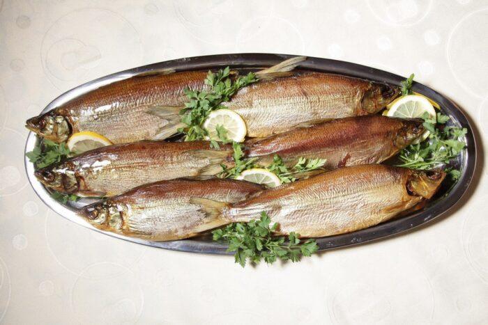 варианты подачи рыбы пелядь