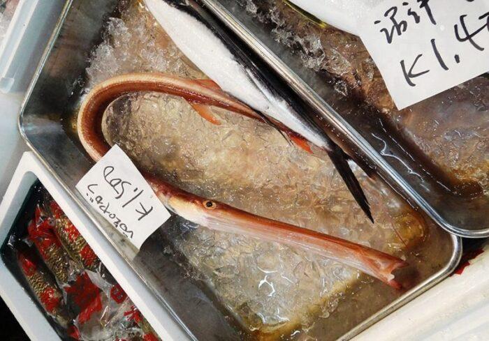 свистулька имеет длинное тело