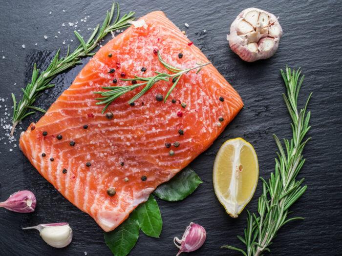 почему рыбы из холодных водоемов самые ценные