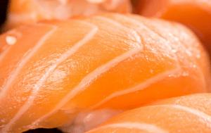 особенности структуры чилийского лосося