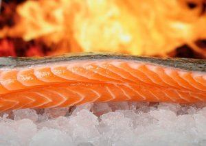 польза лососевых для человека