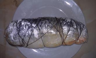 охлаждение готового блюда