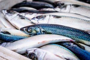 морская рыба наиболее полезна
