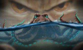 яд осьминога опасен для человека