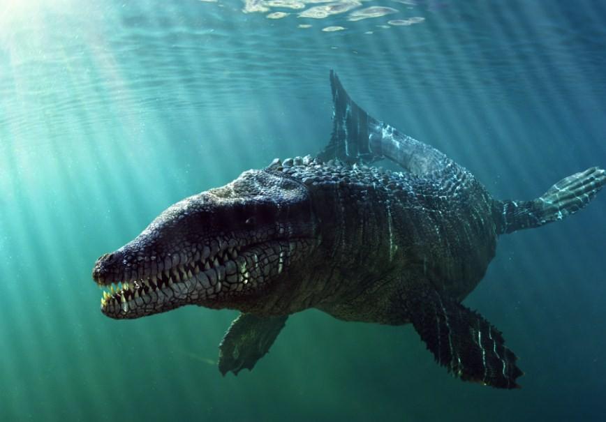 внешний вид дакозавра