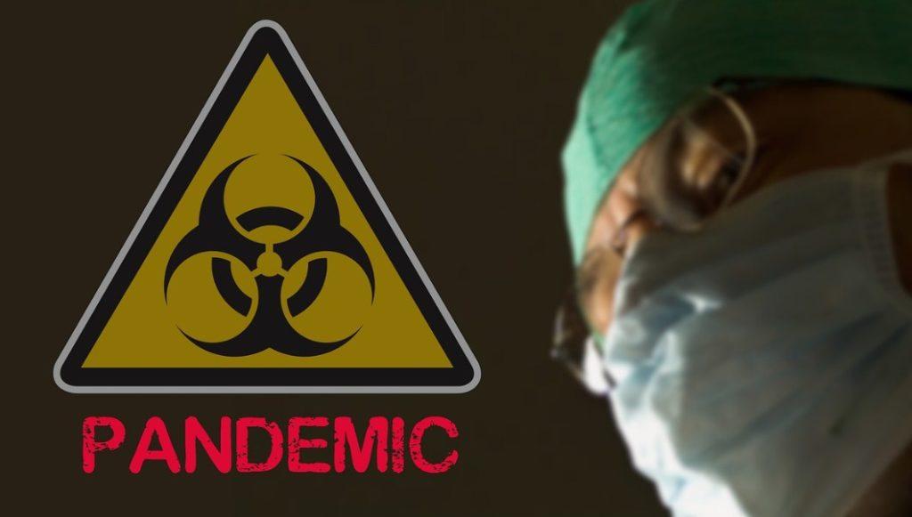 опасность пандемии и ее профилактика
