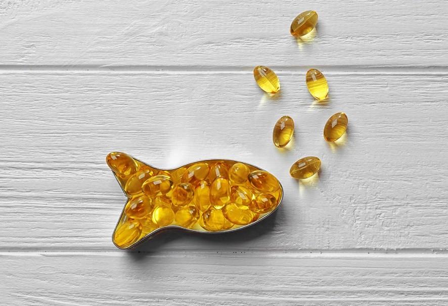 чем полезен рыбий жир для человека