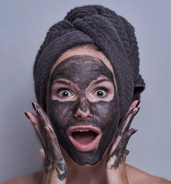 маски с ламинарией эффективны