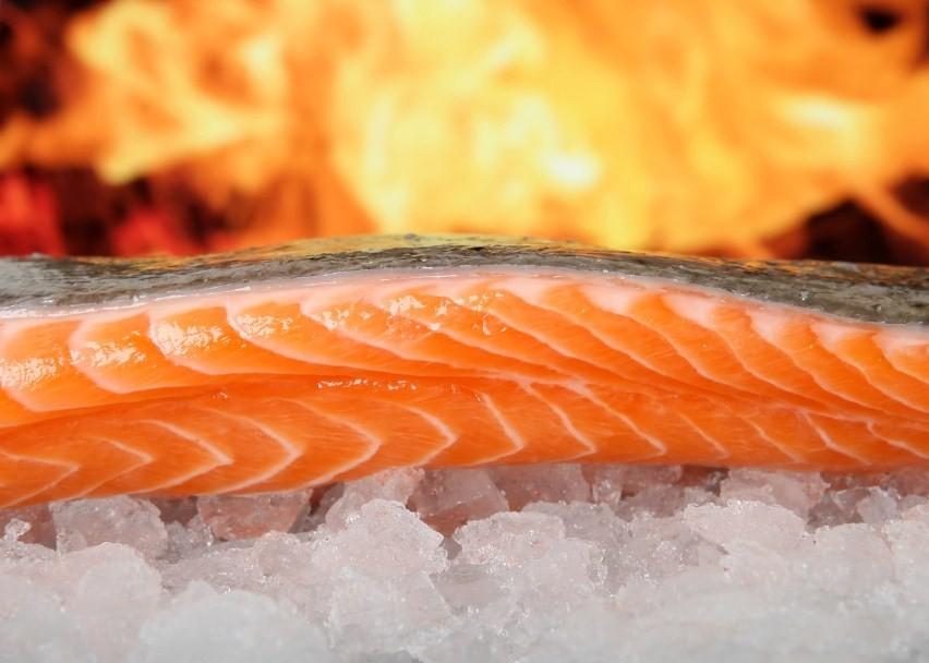 в красной рыбе содержится витамин д и омега-3